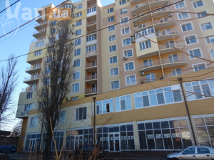 продажаоднокомнатной квартиры на улице Цветаева ген.